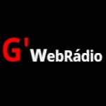 Logo da emissora G Webrádio