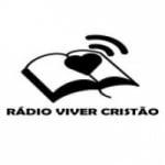 Logo da emissora Rádio Viver Cristao