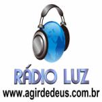 Logo da emissora Rádio Luz