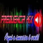 Logo da emissora Frequência Mix