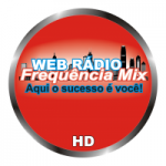 Logo da emissora Web Radio Frequencia Mix