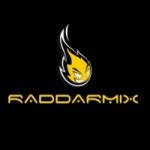 Logo da emissora Raddar Mix Iporá