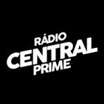 Logo da emissora Rádio Central Prime
