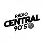Logo da emissora Rádio Central 90'S