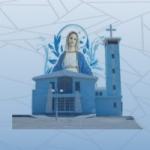 Logo da emissora Web Radio Cidade de Maria