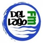 Logo da emissora Radio Del Lago 105.1 FM