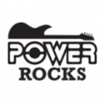 Logo da emissora Power Rocks
