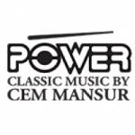 Logo da emissora Power Classic
