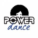 Logo da emissora Power Dance