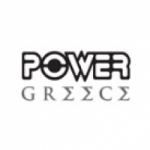 Logo da emissora Power Greece