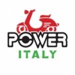 Logo da emissora Power Italy