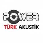 Logo da emissora Power Türk Akustik