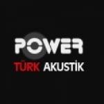 Logo da emissora Radio Power Türk Akustik