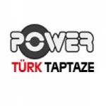 Logo da emissora Power Türk Taptaze