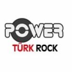 Logo da emissora Power Türk Rock