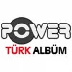 Logo da emissora Power Türk Albüm