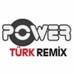 Logo da emissora Power Türk Remix