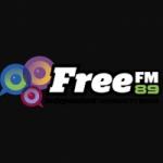 Logo da emissora Radio Free 89.0 FM