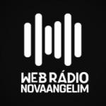 Logo da emissora Web Rádio Nova Angelim