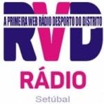 Logo da emissora RVD Rádio