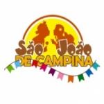 Logo da emissora Portal São João de Campina