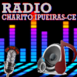 Logo da emissora Rádio Charito Ipueiras