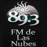 Logo da emissora Radio Las Nubes 89.3 FM
