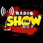 Logo da emissora Radio Show 105.9 FM