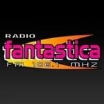 Logo da emissora Radio Fantastica 106.1 FM