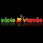 Logo da emissora Rádio Viamao