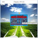 Logo da emissora Rádio IPCS