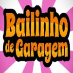 Logo da emissora Bailinho De  Garagem