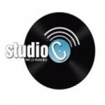 Logo da emissora Studio C