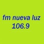 Logo da emissora Radio Nueva Luz 106.9 FM