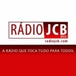 Logo da emissora Rádio JCB