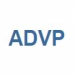 Logo da emissora Rádio ADVP