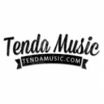 Logo da emissora Tenda Music