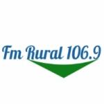 Logo da emissora Radio Rural 106.9 FM