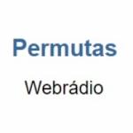 Logo da emissora Rádio Permutas