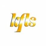 Logo da emissora Radio KFLS 1450 AM