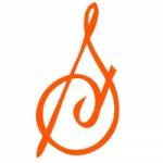 Logo da emissora Radio Antuen 107.7 FM