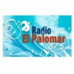 Logo da emissora Radio El Palomar 87.5 FM