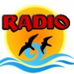 Logo da emissora La Radio FM