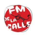 Logo da emissora Radio De La Calle 88.1 FM