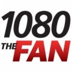 Logo da emissora Radio KFXX 1080 AM