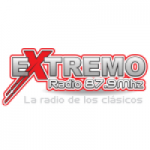 Logo da emissora Extremo Radio 87.9 FM