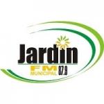 Logo da emissora Radio Jardin 87.9 FM