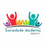 Logo da emissora Rádio Sociedade Moderna