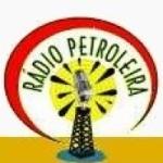 Logo da emissora Web Rádio Petroleira