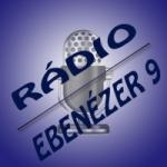 Logo da emissora Rádio Ebenézer 9